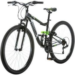 "27.5"" Mongoose Ledge 2.1 Men's Bike for a Path, Trail & Moun"