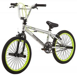 Mongoose Outer Limit BMX bike, 20 inch wheel, single speed,