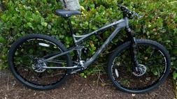 mongoose xr pro Aluminum 29er enduro mountian trail bike bic