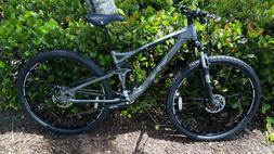 mongoose xr pro Aluminum 29er upgraded enduro mountian bike