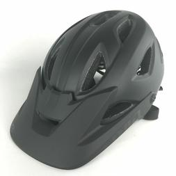 Giro Montaro MIPS Mountain Bike Helmet-Matt Black/ Gloss Bla