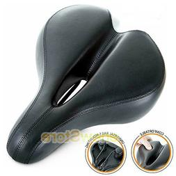 Most Comfortable Bike Seat for Women- Padded Bicycle Saddle