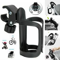 Motorcycle Baby Stroller Accessories Milk Water Cup Holder K