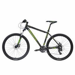 Factory Mountain Bike 24 speed 27 Inch Alloy Wheels w/ Disc