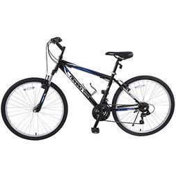 ORKAN Mountain Bike 26'' Men+ Women Hybrid Bike MTB 18 Speed