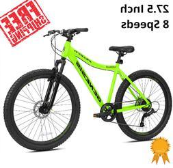 "Mountain Bike for Men's MTB 27.5"" Inch Front Suspension Alum"