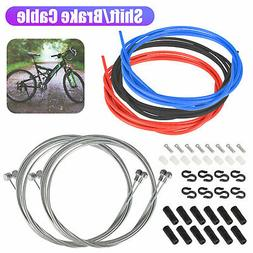 Mountain Bike Road Bicycle Shift/Brake Cable Housing Wire Li