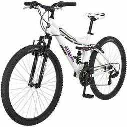 Mountain Bike Sports for Women Lightweight Travel Convenient