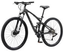 """Mountain Bike 29"""" XR PRO Men's 24 Speed Aluminum Full Suspen"""