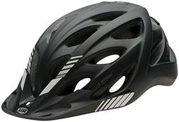 Bell Muni Helmet - Matte Black Vis Medium/Large