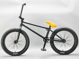Mafiabikes Murdered 20 inch bmx bike