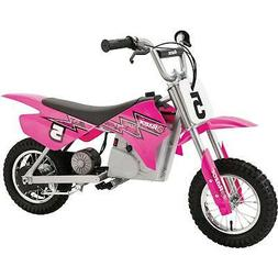 mx350 dirt rocket electric motocross