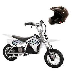 Razor MX400 Dirt Rocket 24V Electric Toy Motocross Dirt Bike