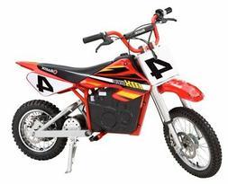 mx500 dirt rocket electric bike