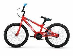 RALEIGH Bikes Kids MXR 20 Bike, One Size, Red