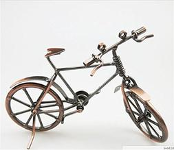MYTANGCreative Office Desktop Accessories The motorcycle lov