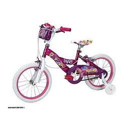 """Huffy N'Style 16"""" Girl's Bike"""