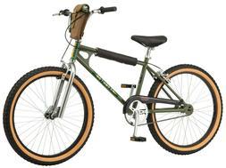 Netflix Stranger Things Lucas BMX Bike, 24-inch wheels, sing
