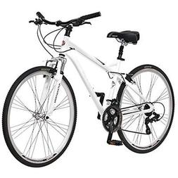 Schwinn Men's Network 3.0 700C Wheel Men's Hybrid Bicycle Wh