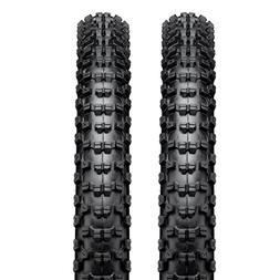 "KENDA Nevegal 26"" x 2.1 Mountain Bike Tyres"