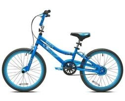 "NEW Kent 20"" BMX Boys Bike, Kent Blue Bicycle Outdoor Activi"