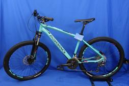 """New 2017 Orbea MX 27.5 30 Mountain Bike 27.5"""" - Large - $750"""