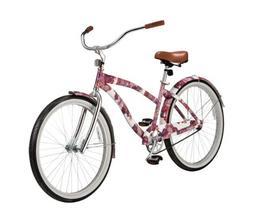 "NEW 26"" Liberty London Target Garla Beach Cruiser Bicycle"