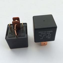 new automotive relay 12vdc 80a 5 pin