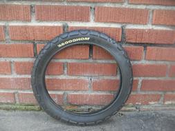 New Mongoose Bike Tire 16 X 1.95