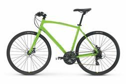 New Raleigh Cadent 2 Hybrid Bike