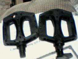 New Dynacraft cleated bicycle pedals 9/16 for BMX-Mountain B