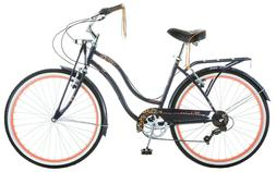NEW Schwinn Condesa Womens 26-inch Steel Frame Cruiser Bike-