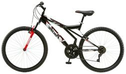 NEW Pacific Evolution 26-inch Mens Steel Frame Mountain Bike