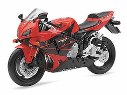 NEW FACTORY HONDA CBR600R TOY REPLICA STREET BIKE MOTORCYCLE