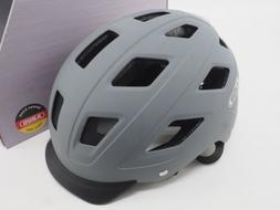 New! Abus Hyban Mountain Biking Helmet Size Medium 52-58cm