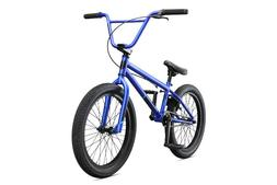 NEW Mongoose Legion L20 Freestyle BMX Bike Line 20-Inch Whee