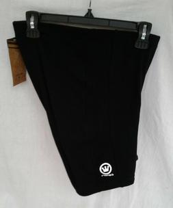 new men s core cycling shorts black