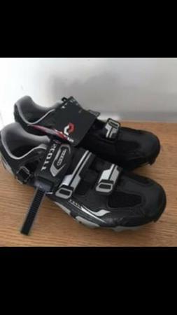 *NEW* Scott MTB Comp RS Men's Mountain Bike Shoes EU 42 81/2