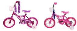 NEW Micargi Pink MBR 12-inch Bike Girls BICYCLE w Adjustable