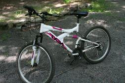 NEXT 18 Speed Mountain Bicycle