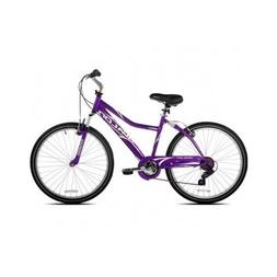"26"" Next, Avalon, Comfort Bike, Full Suspension, Women's Bik"