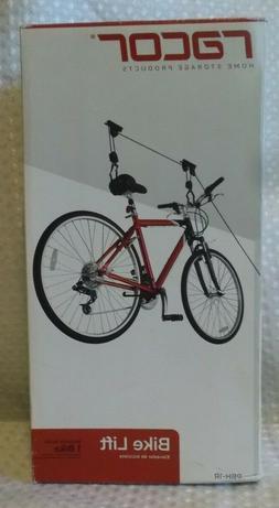 NIB Racor Bike Lift PBH-1R Bike Storage Bike Hanger