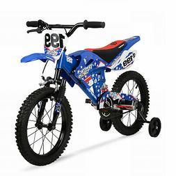 Hyper 16' Nitro Circus Motobike Kids' Bike