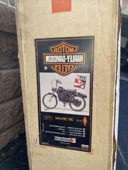 NOS Roadmaster Bike Harley Davidson 1994 Brand New in the bo