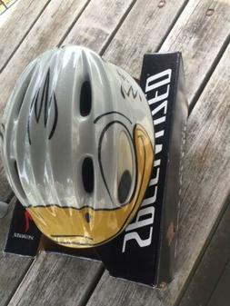 "NOS Specialized ""Kid Cobra"" Toddler Bike Helmet Duck 48-51cm"