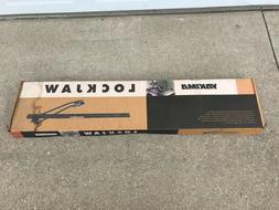 NOS Yakima LockJaw #2037 SKS Upright Bike Carrier Roof Rack