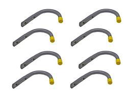 Generic O-8-O-1822-O ses and Tools Bikes Cords Hanger Hook F