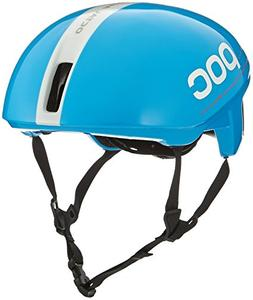 POC Octal Aero  Bike Helmet, Garminum Blue, Medium