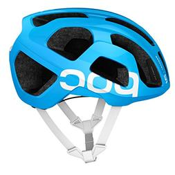 POC Octal  Bike Helmet, Garminum Blue, Medium