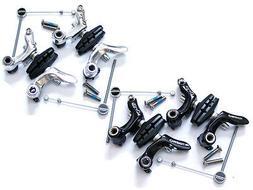 Tektro Oryx CycloCross Cantilever Bike Brake Set Front & Rea